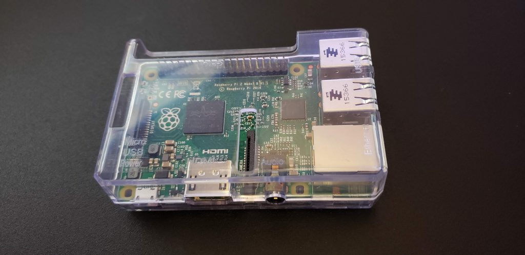The One Raspberry Pi Project Every Household needs! - Akasoggybunz
