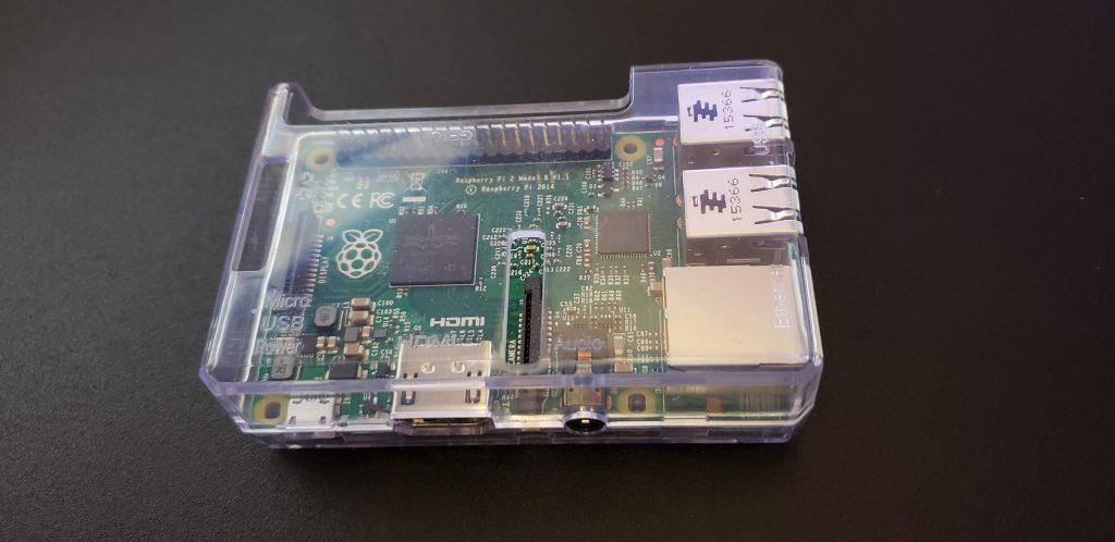 The One Raspberry Pi Project Every Household needs! - Akasoggybunz